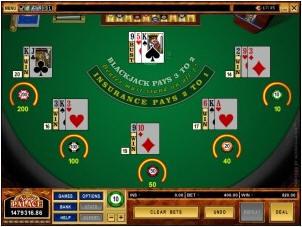 Online Blackjack Die Besten Blackjack Casino